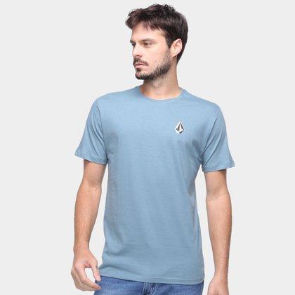 Camiseta Volcom Deadly Stone Masculina