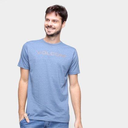 Camiseta Volcom Euro Masculina