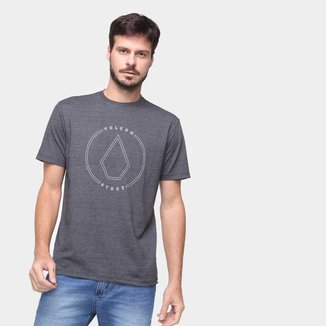 Camiseta Volcom Rimstone Masculina