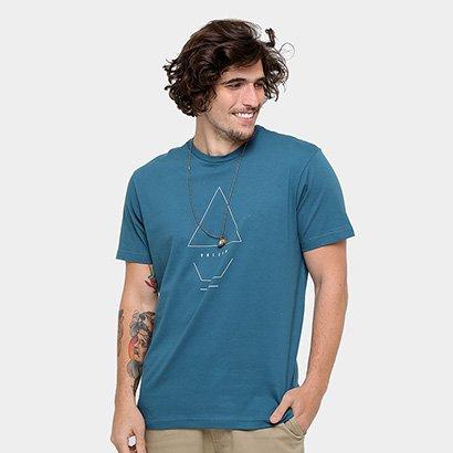 Camiseta Volcom Silk Mistone Masculina