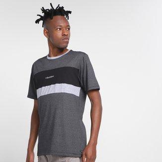 Camiseta Volcom Stone Division Masculina
