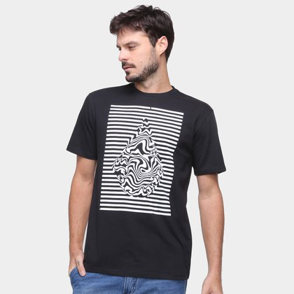 Camiseta Volcom Stone Trip Masculina