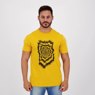 Camiseta Volcom The Projectionist Masculina