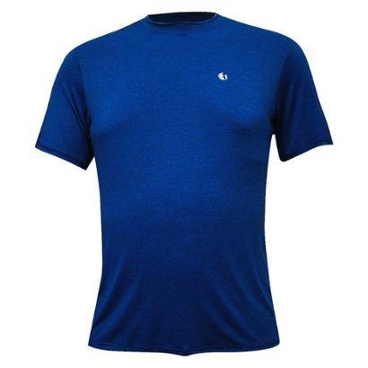 Oferta Camiseta Way Plus Size Frisbee Masculina por R$ 89.9