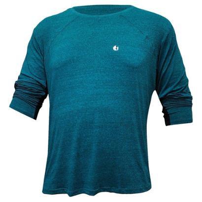 Camiseta Way Plus Size Frisbee Masculina