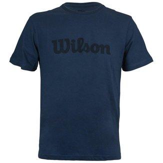 Camiseta Wilson II Azul - Wilson