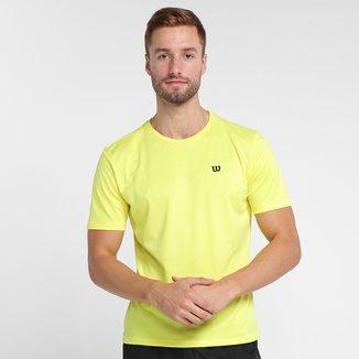 Camiseta Wilson Trainning XII Masculina