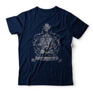 Camiseta Wizard Studio Geek