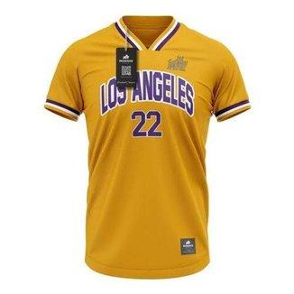 Camisetas Rinno Force Los Angeles Vintage Retro