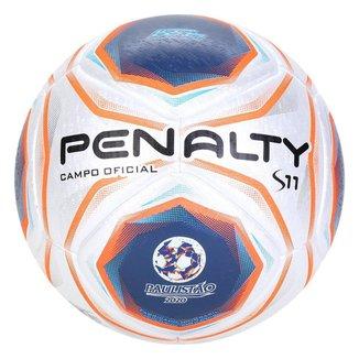 Campo Paulistao 2020 Penalty