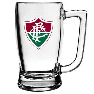 Caneca de Vidro do Fluminense 340 ml