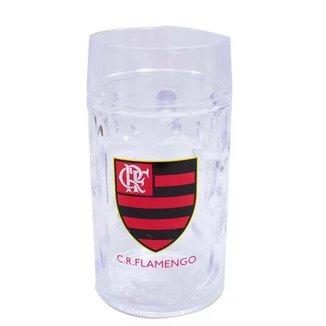 Caneca Flamengo Gigante 900 ml UN