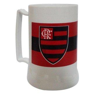 Caneca Gel 400ml - Flamengo
