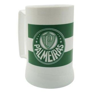Caneca Gel 400ml - Palmeiras