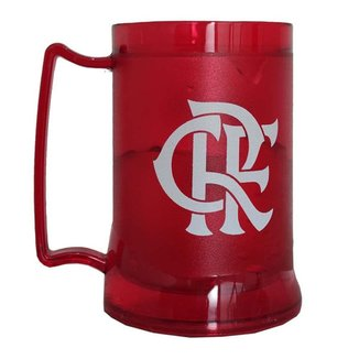Caneca Gel Flamengo Gerson-Vapo 400 ml