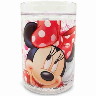 Caneca Líquido Minnie 250ml - Disney