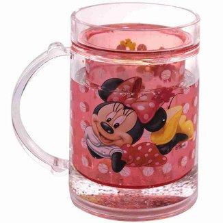 Caneca Líquido Minnie Mouse 250ml - Disney