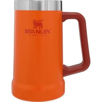 Caneca Térmica De Cerveja Stanley 709 Ml Até 5 Horas Gelado - Unissex