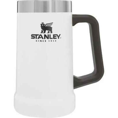 Caneca Térmica De Stanley 709 Ml Até 5 Horas Gelado - Unissex