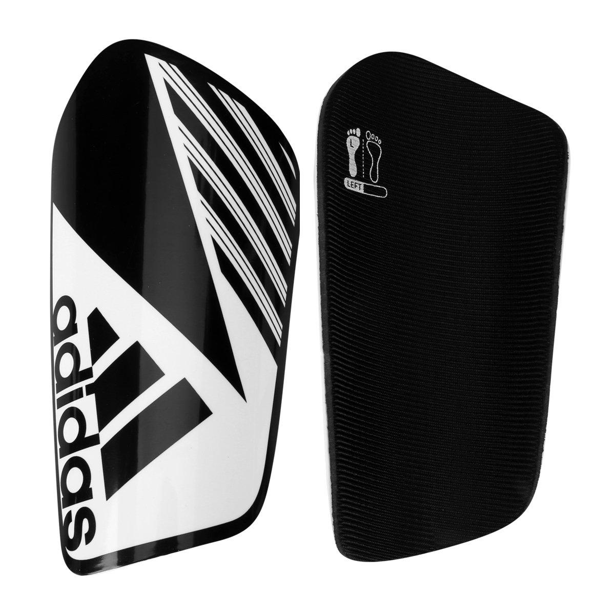 Caneleira Futebol Adidas Ghost Lesto - Compre Agora  16e1cdf94fd97