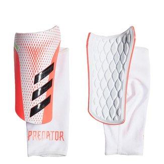 Caneleiras Predator 20 League  Adidas