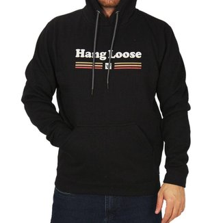 Canguru Fechado Hang Loose Sunset Masculina