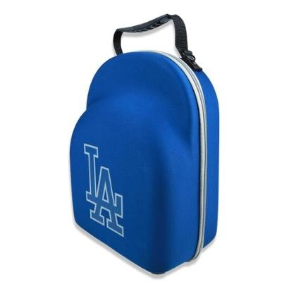 Cap New Era Carrier (Maleta Para Bonés) Los Angeles Dodgers MLB 6 Pack