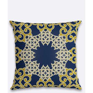 Capa De Almofada Estampada Elegance Belchior - 10048120869