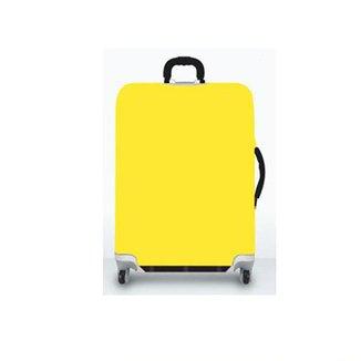 Capa Protetora Média para Mala de Viagem - Lisa - Skinbag