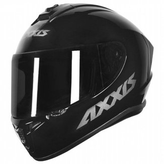 Capacete Axxis Draken Solid Mono Gloss