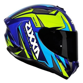 Capacete Axxis Vector Gloss