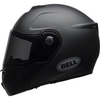 Capacete Bell SRT Modular Preto Fosco - Articulado - Preto Fosco - 58