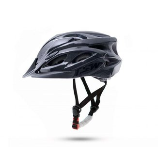 Capacete Bicicleta Ciclismo Mtb Speed Tsw Raptor Iii