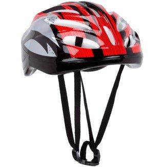 Capacete Bike Bicicleta Adulto A77 Ciclismo Com Aberturas de Ar