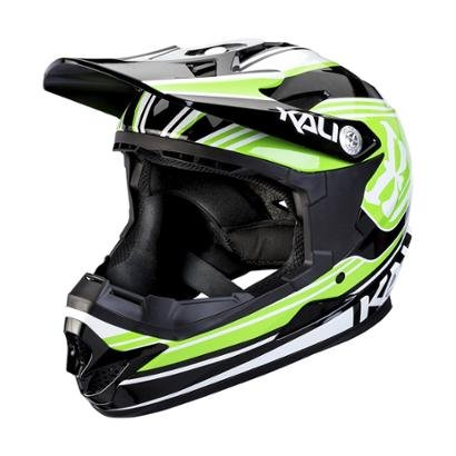 Capacete Bike Full Face Kali Naka Slash - Unissex