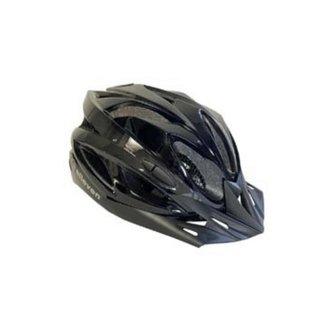 Capacete Ciclismo Adulto Elleven Com Pisca Led