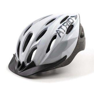 Capacete Ciclismo Bike Mtb Atrio Led