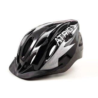Capacete Ciclismo Bike Mtb Atrio