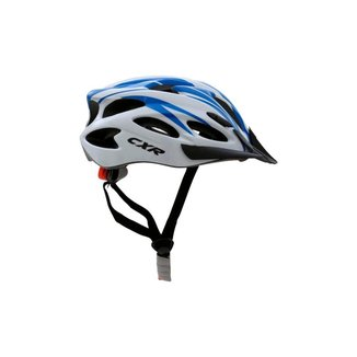 Capacete Ciclismo Cxr Com Pisca Led