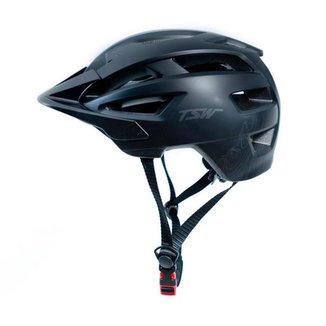 Capacete Ciclismo MTB TSW Enduro - 4 Cores