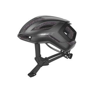 Capacete Ciclista Scott Centric Plus (CE) Mips Preto Tam: M