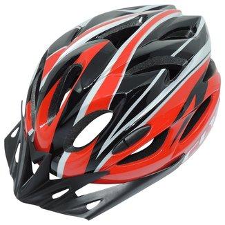Capacete Cly In Mold MTB/Urbano para Ciclismo