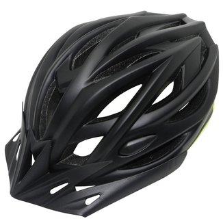 Capacete Cly In Mold MTBUrbano para Ciclismo