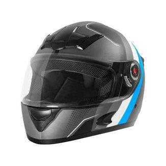 Capacete de Moto Fechado Mixs Helmets