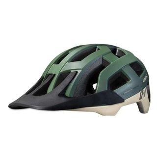 Capacete High One Bicicleta Enduro Mtb Cervix Unissex