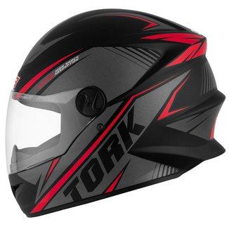 Capacete Moto Fechado Pro Tork R8