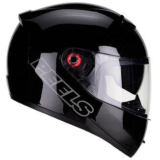 Capacete Moto Peels Icon New Classic Com Viseira Solar
