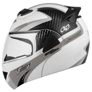 Capacete Moto Robocop Pro Tork VPro Jet 2