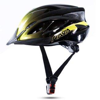 Capacete Mtb Speed Bicicleta Bike Rava Space III