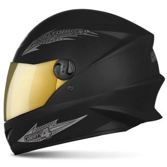 Capacete New Liberty Four